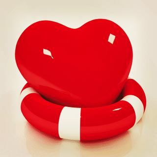 740 heart autoimmunity