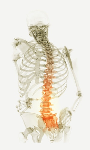 Chiropractic team in Cornelius NC can help with Chronic Spinal Pain