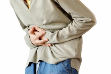 Patient with IBS treated at Lake Norman Health & Wellness in Cornelius NC