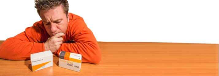 NSAIDs - The Dangers and The Alternatives For Pain in Cornelius NC