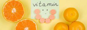 Lake Norman Integrative Wellness Cornelius NC Vitamin C