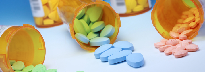 Off Label Medications For Cancer Treatment in Lake Norman