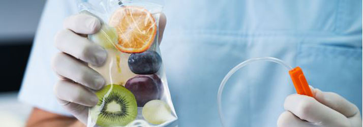 Lake Norman Integrative Wellness in Lake Norman IV Nutrition